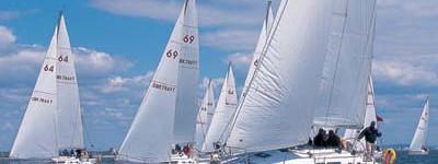 brighton sailing